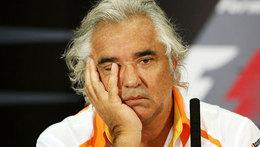 Affaire GP Singapour 2008 : Renault F1 condamné à une suspension définitive avec un sursis de 2 ans, Flavio Briatore prend perpète