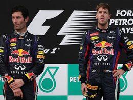 """Sebastian Vettel ne """"regrette pas"""" d'avoir gagné en Malaisie"""