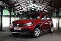 Essai - Dacia Sandero Stepway : à l'essentiel