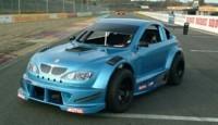 Mitjet Racing Series : la mini bête de course