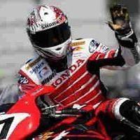 Moto GP: Ce sera Fabrizio et Duhamel pour la Honda Gresini.