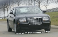 Future Chrysler 300C Phase 2