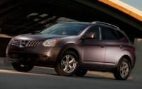 Salon de Detroit : nouvelle Nissan Rogue, petit Murano !