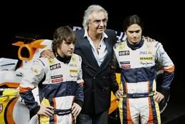 Affaire Renault F1 : la FIA remercie Alonso pour sa coopération et confirme l'immunité de Piquet