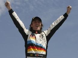 Armindo Araujo veut se lancer en WRC