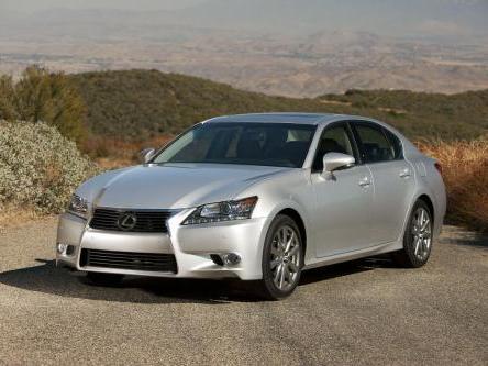 Pas de moteur BMW diesel pour Lexus