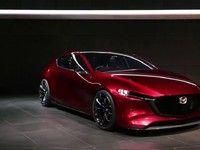 Mazda : la première électrique pour 2020