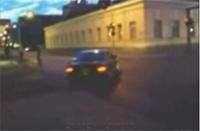 La vidéo du jour: Patrick Regis fait un doonut