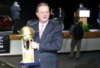 Tom Purves, nouveau patron de Rolls Royce