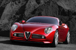 Guide des stands - Alfa Romeo : hall 1