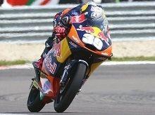 Moto 3: Du pain béni pour KTM