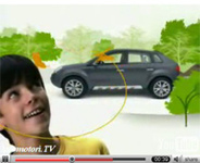 Renault Koleos en vidéo