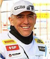 Dakar 2012 : Dimas Mattos, deux ans pour obtenir  le droit de partir !