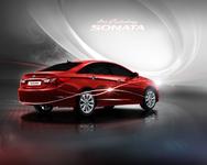 [Vidéo] La nouvelle Hyundai Sonata se montre