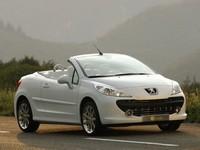 Peugeot 207 E-Pure Concept : un parfum de 207 'éCColo'