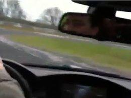 [Vidéo] La Nordschleife en BMW M3 sans experience, voilà ce que ça donne