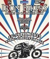 """Troisième édition de l'Iron Bikers: """"the vidéo""""..."""