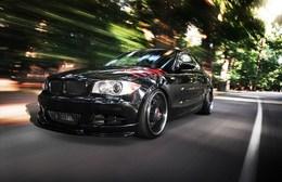 BMW 135i WSTO, 400 chevaux pour faire parler la poudre