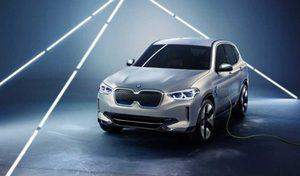 BMW : des pressions pour développer une plateforme pour les électriques ?