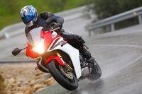 Essai - Honda CBR 600F C-ABS 2011 : L'«F» fait son come back