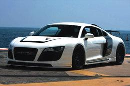 L'Audi R8 PPI Razor GTR débarque en Espagne
