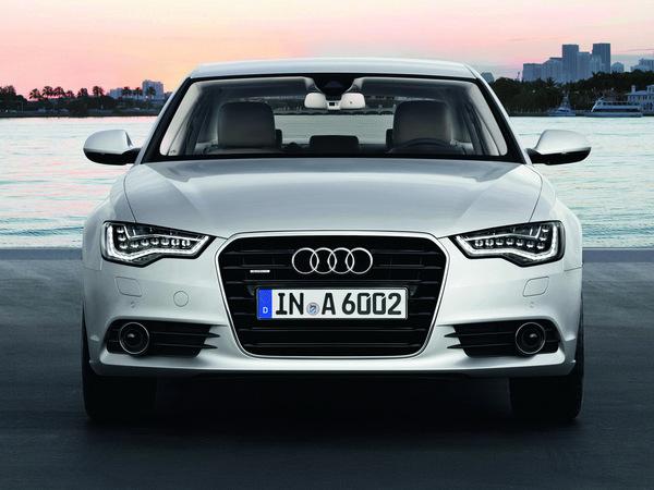 Nouvelle Audi A6, le plein de photos et de vidéos