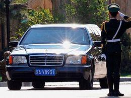 Kim Jong-il et son amour pour Mercedes