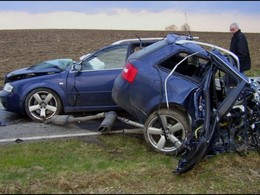 Sécurité routière: diminution exceptionnelle de la mortalité en mars