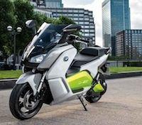 Le BMW Concept C évolution en essai
