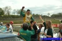 Rallycross France: la saison est lancée!