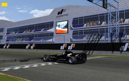 Calendrier F1 2010 officiel : 19 courses