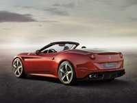 Ferrari étudie bien une sportive à moteur V6 turbo