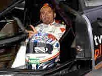 Superbike: Biaggi, guest star du DTM au Mugello.