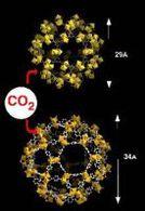 Le CNRS a inventé un super piège à CO2 : la pollution auto est cernée !