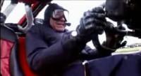 La vidéo du jour : Campagna T-Rex