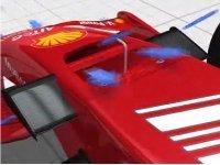 Vidéo Ferrari F1: pourquoi un nez percé ?