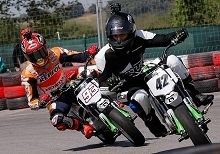 MotoGP: fracture et opération pour Marc Marquez