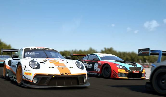 Test : Assetto Corsa Competizione PS4, Xbox One et PC