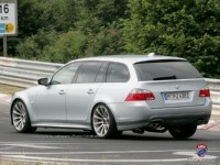 BMW M5 Phase 2 Touring : elle arrive enfin !