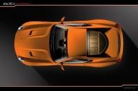 Bodykit pour Ferrari 599 et 630 GTB by Edo Competition : l'orange anti dérouille !
