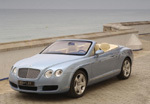 Bentley : hall 4 - Guide des stands