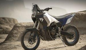Nouveauté - Yamaha: Une T7 XTZ pour le 6septembre?