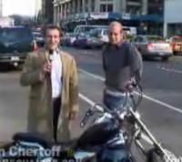 Vidéo moto : Hybrid Technologies