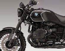 Concept - BMW: une Scrambler qui ne compte pas pour du beurre