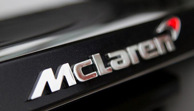 La première McLaren électrique est en développement
