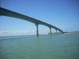 Réponse à la question n° 13 - Quel est le plus long pont de France?