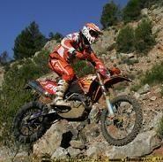 2ème épreuve du championnat de France d'enduro samedi et dimanche