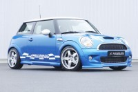 Nouvelle Mini Cooper S by Hamann
