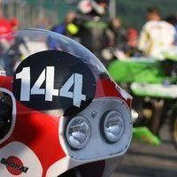 4 heures de Spa-Francorchamps 2013: les essais qualificatifs.