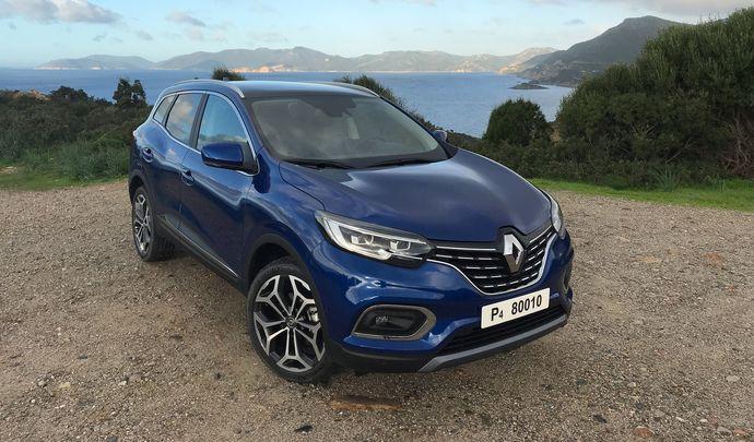 Essai vidéo - Renault Kadjar 2019: pour revenir dans la course
